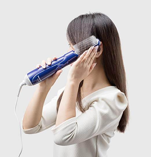 Japanese hair stylers