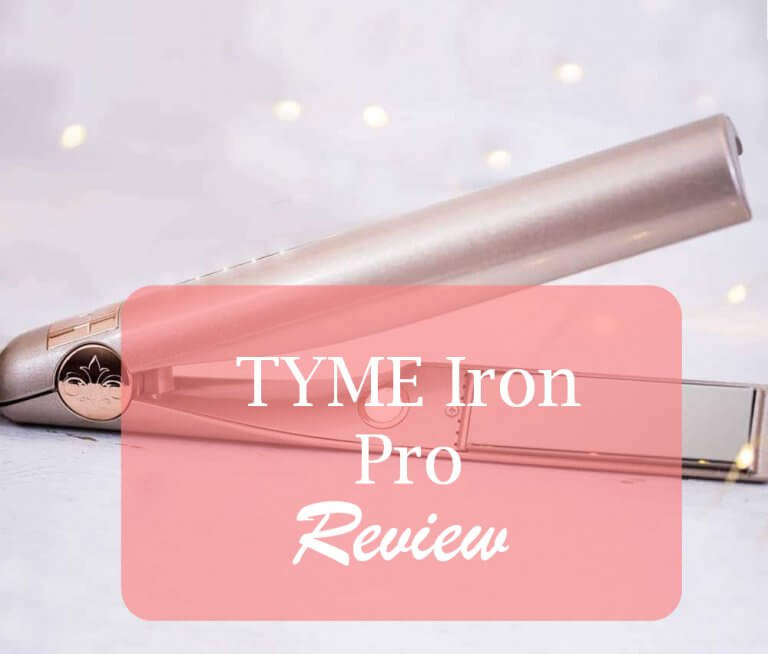 tyme iron pro reviews