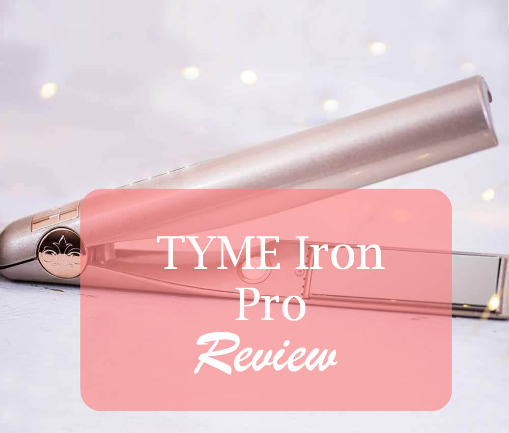 tyme iron pro review thumb