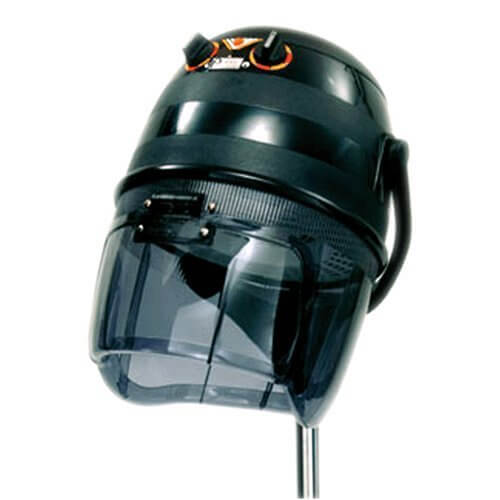 16 pibbs professional quality hooded dryers