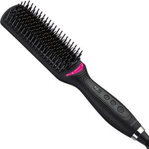revlon onestep xl hair straightening heated styling tool