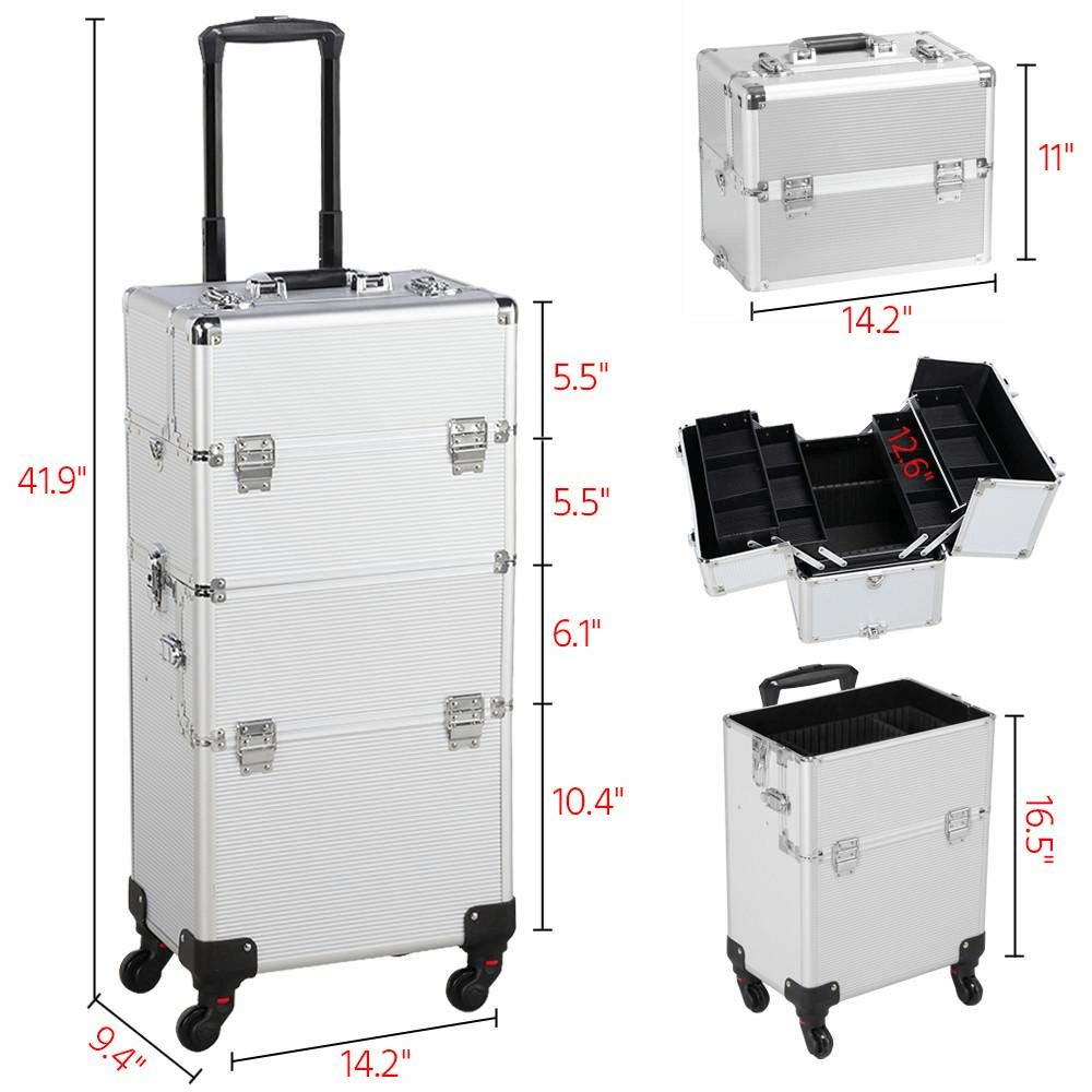 2-1 rolling case