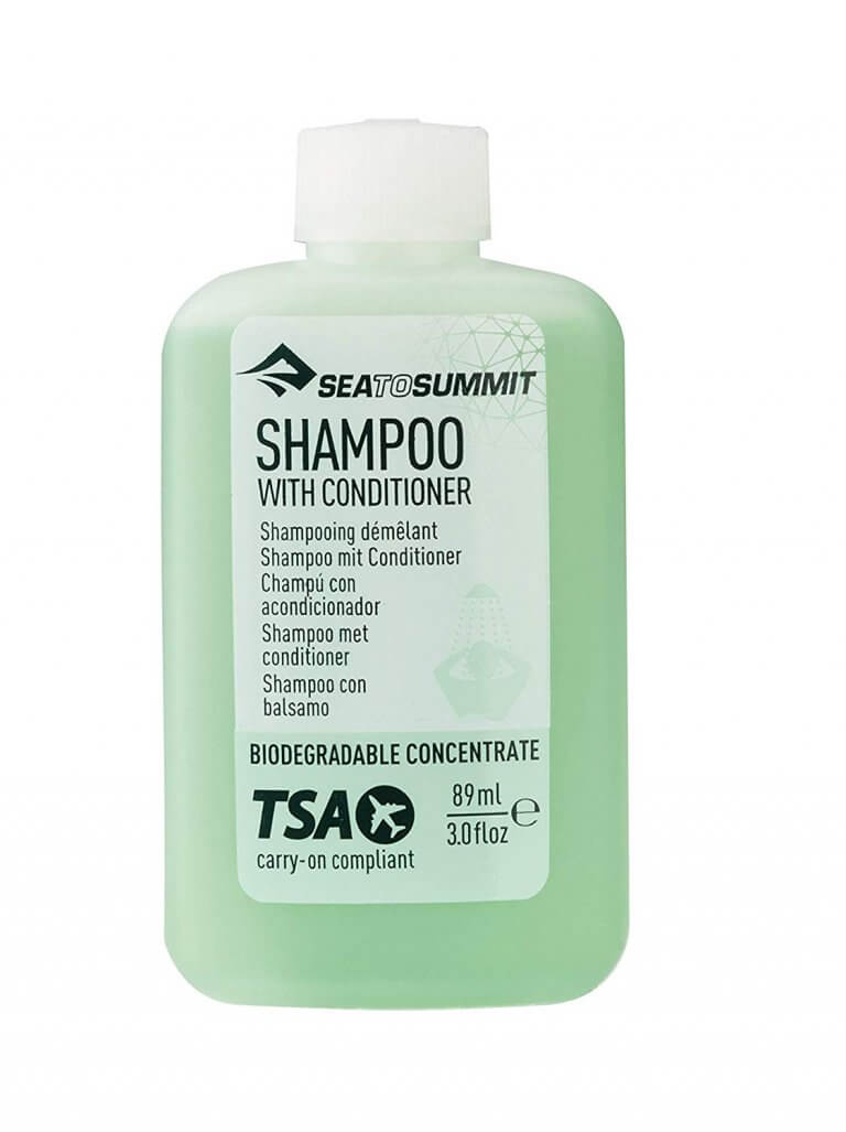 Sea-Summit-Travel-Conditioning-Shampoo-environmentally friendly shampoo
