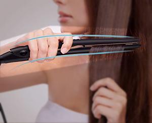 furiden straightener – arm friendly design