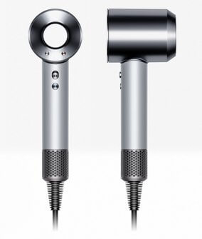 Dyson Supersonic Hair Dryer Professional Edition