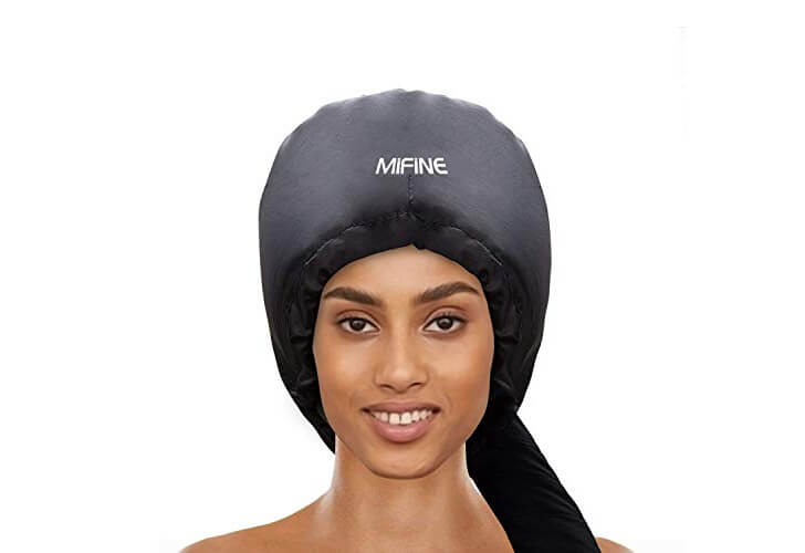 hair dryer soft bonnet