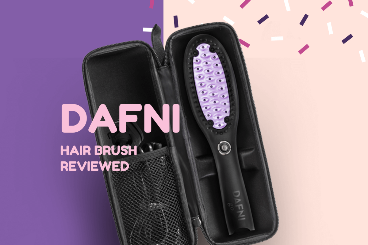 Dafni hair brush review2