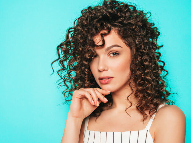 best products for perm – styling ones