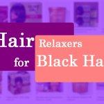 hair relaxers black hair