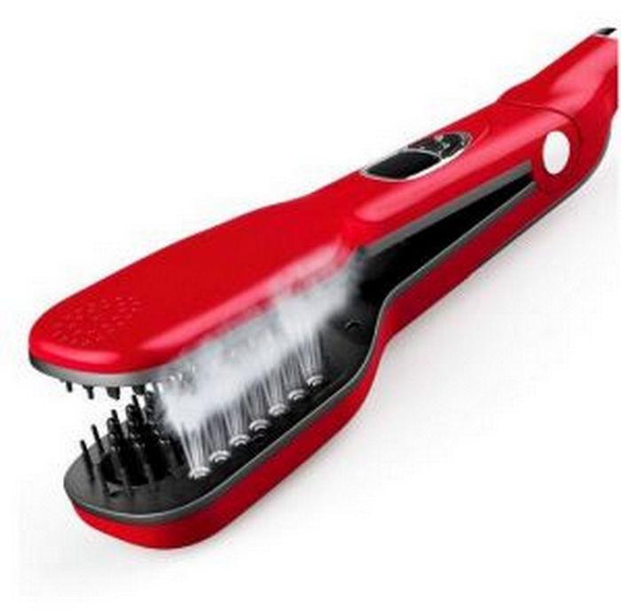 Steam Hair brush